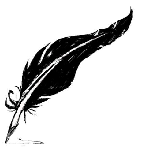 cropped-quill-pen-icon-1 png Quill Pen Png